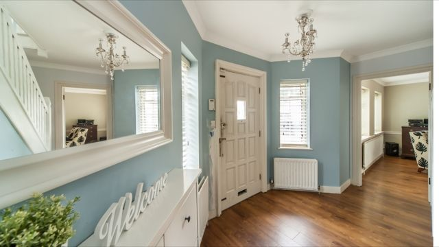 Thumbnail Detached house to rent in Danson Road, Bexleyheath