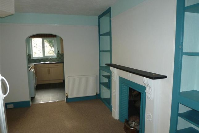 Dining Room of Desborough Road, Plymouth PL4