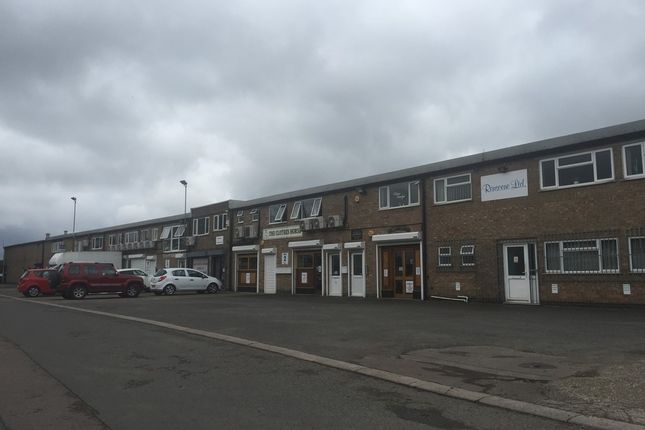 Thumbnail Office to let in Melton Road, Queniborough, Leicester