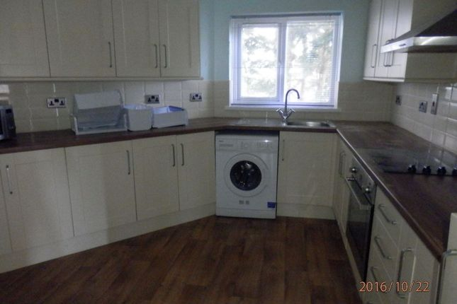 Thumbnail Flat to rent in Pentwyn Heights, Pentwyn, Abersychan, Pontypool