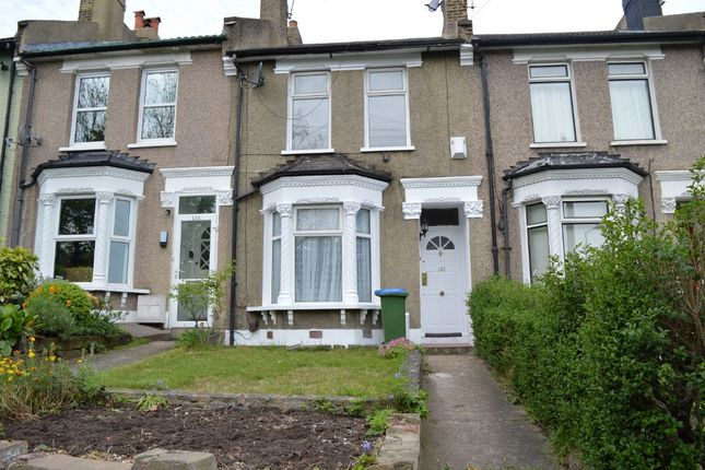 Thumbnail Terraced house to rent in Lakedale Road, Plumstead, London