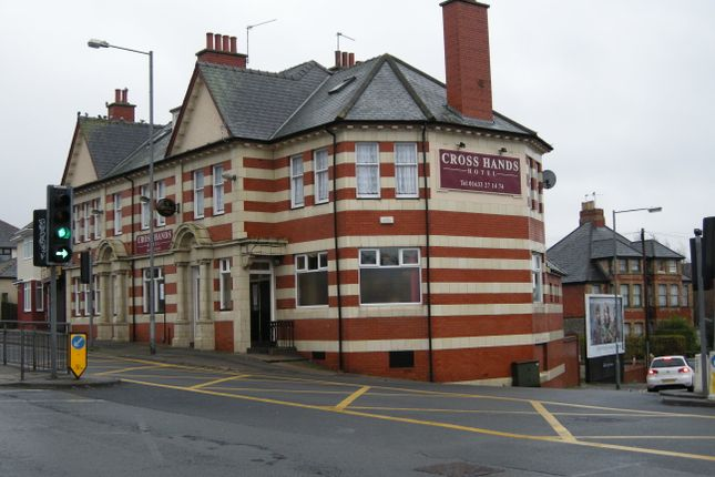 Pub/bar for sale in 446 Chepstow Road, Newport, Gwent