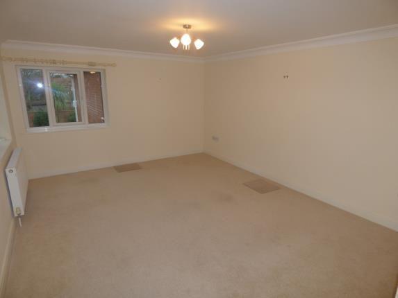 Bedroom of Claridge Court, 4A Wennington Road, Southport, Merseyside PR9