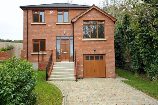 Thumbnail Detached house for sale in North Road, Conlig, Newtownards