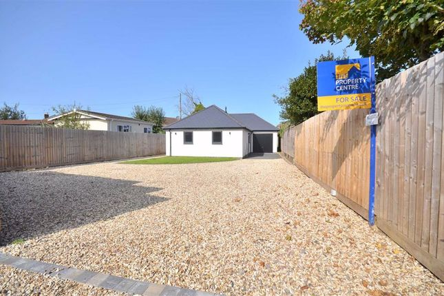 Thumbnail Bungalow for sale in Green Lane, Hardwicke, Gloucester