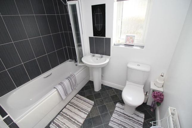 Thumbnail Property for sale in Aidans Close, Clay Lane, Doncaster