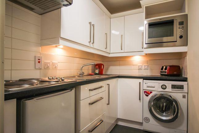 Thumbnail Flat to rent in Burgate Lane, Canterbury