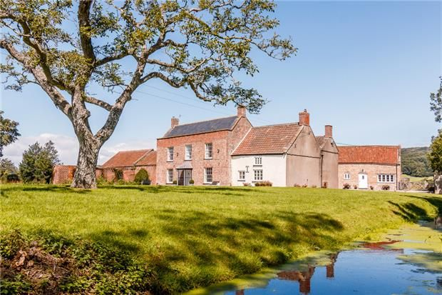 Thumbnail Detached house for sale in White House Lane, Loxton, Axbridge, Somerset