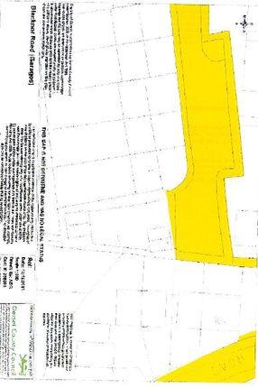 Plan.Png of Blacknor Road, Portland DT5