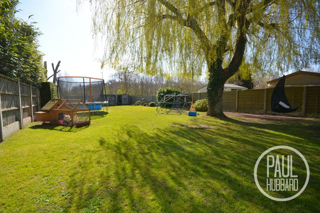 Thumbnail Property for sale in Long Road, Carlton Colville, Suffolk