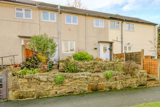 Thumbnail Terraced house for sale in Moorview Road, Skipton