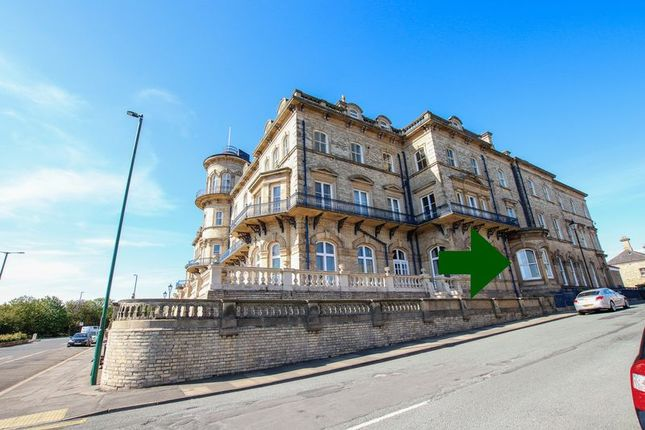 Thumbnail Flat for sale in The Zetland, Marine Parade, Saltburn-By-The-Sea