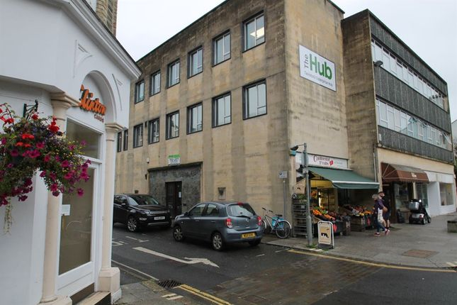 Thumbnail Property to rent in Brook Street, Tavistock