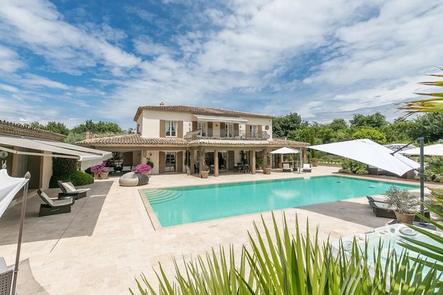 Villa for sale in Saint Tropez, French Riviera, France