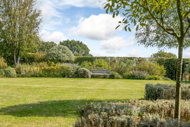 Gardens of Nettlestead, Ipswich, Suffolk IP8