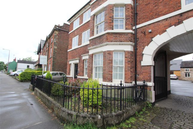 Thumbnail Flat to rent in Archway House, Town Street, Duffield