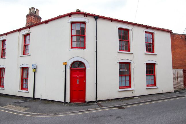 Thumbnail Semi-detached house for sale in Chapel Lane, Barton-Upon-Humber, North Lincolnshire