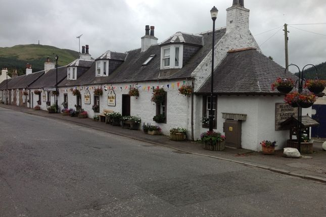 Thumbnail Hotel/guest house for sale in Straiton, Ayrshire