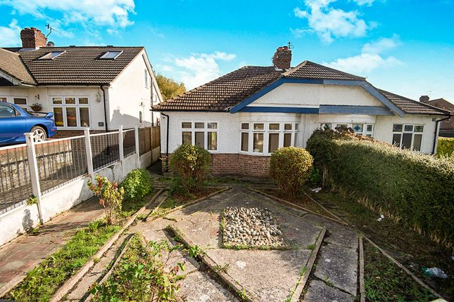 Thumbnail Bungalow for sale in Old Harrow Road, St. Leonards-On-Sea