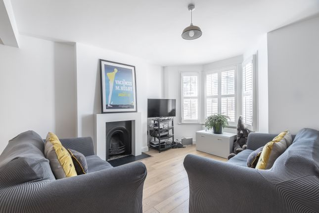 4 bed terraced house for sale in Combedale Road, London SE10