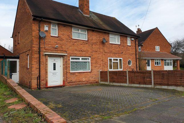 Image of Warple Road, Quinton, Birmingham B32