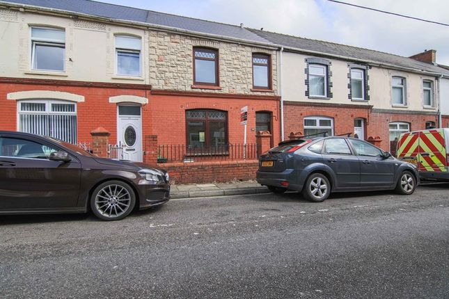 Thumbnail Property for sale in Eureka Place, Ebbw Vale