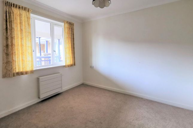 Bedroom Two of Minster Court, Bracebridge Heath, Lincoln LN4