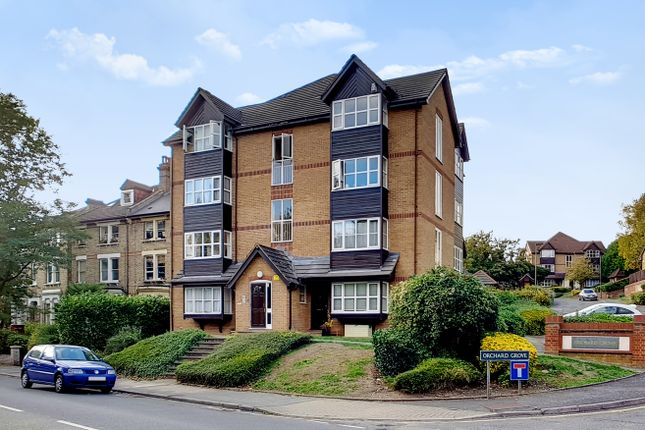 Thumbnail Studio for sale in Orchard Grove, Anerley, London, Greater London
