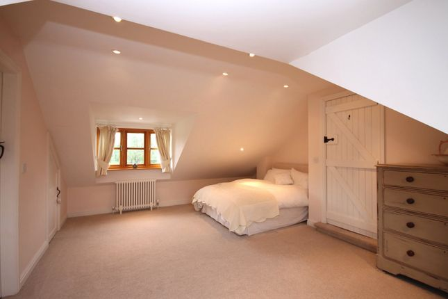 Bedroom of Byley, Middlewich CW10