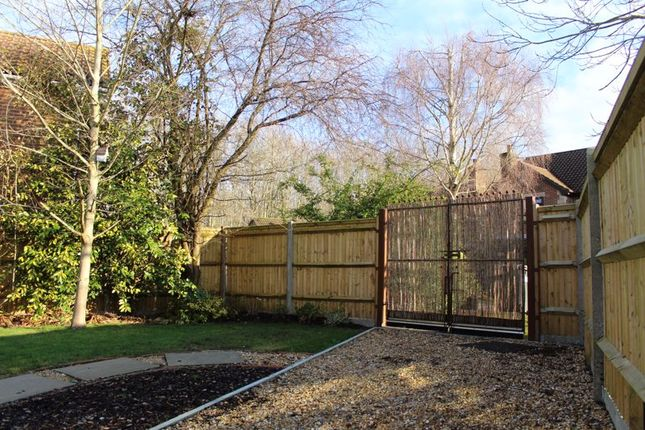 Photo 13 of Holly Gardens, West End, Southampton SO30