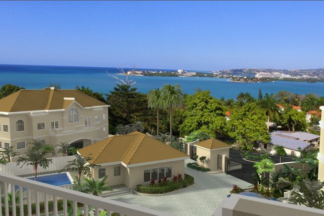 Thumbnail Apartment for sale in Ocean Spring Apartments, Spring Gardens, Montego Bay, Jamaica