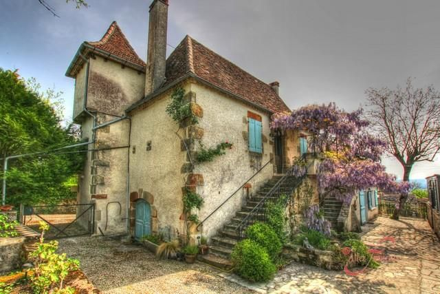 3 bed property for sale in Astaillac, Corrèze, 19120, France
