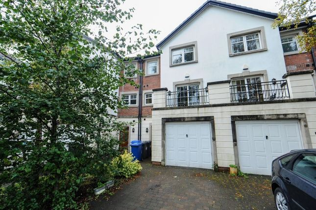 Thumbnail Terraced house for sale in Beech Heights, Belfast