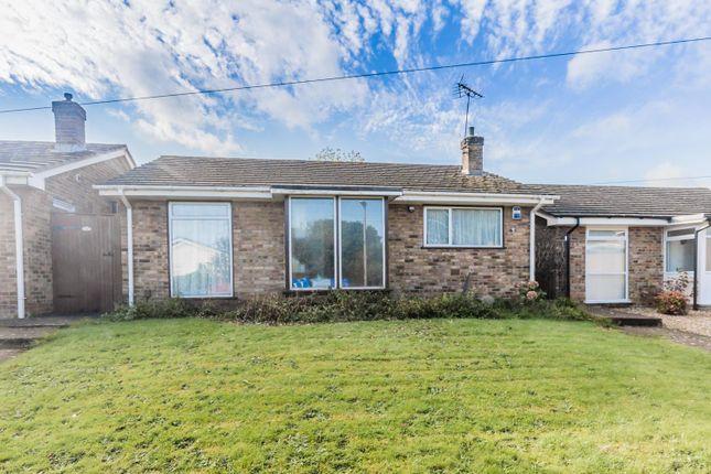 3 bed detached bungalow for sale in Callis Way, Rainham, Gillingham ME8