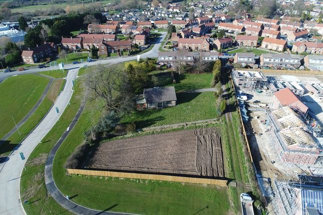 Thumbnail Land for sale in Firthland Road, Pickering
