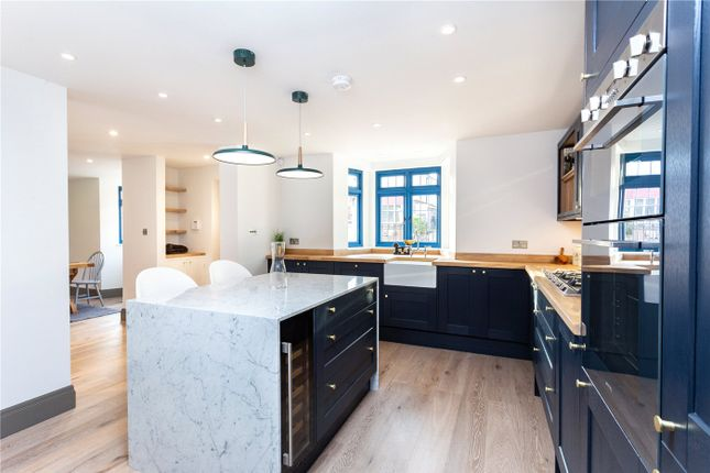 Thumbnail Semi-detached house for sale in Spa Hill, Crystal Palace, London