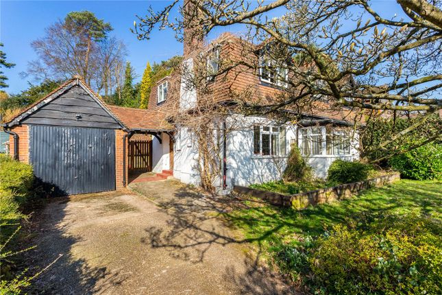 Thumbnail Detached house for sale in Deepdene Park Road, Dorking