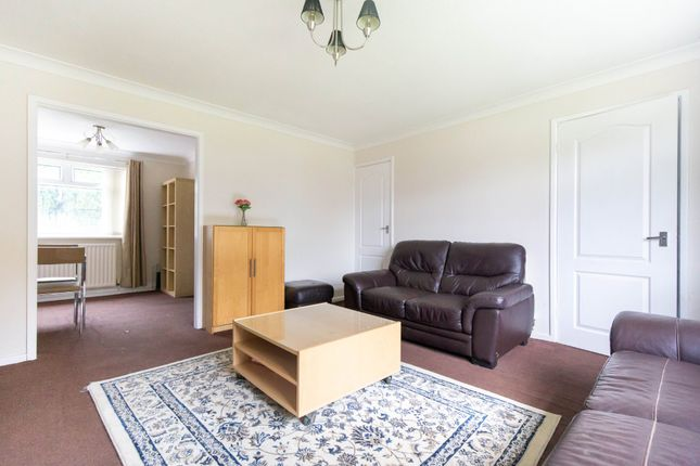 Thumbnail 3 bed terraced house to rent in Cranbrook Court, Kingston Park, Newcastle Upon Tyne