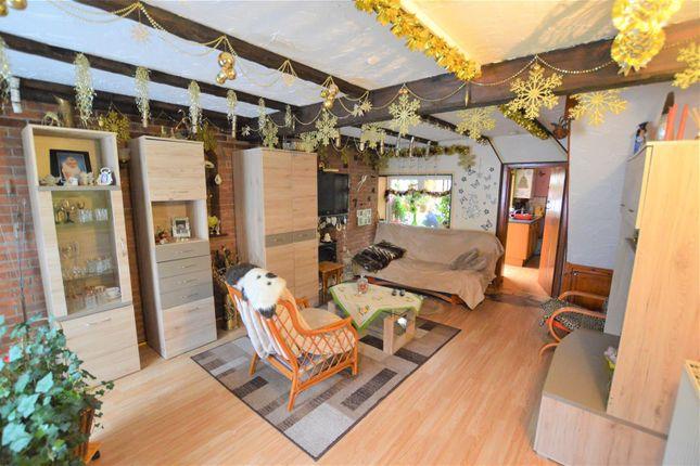 Lounge of Dolau Fawr, Llanelli SA15