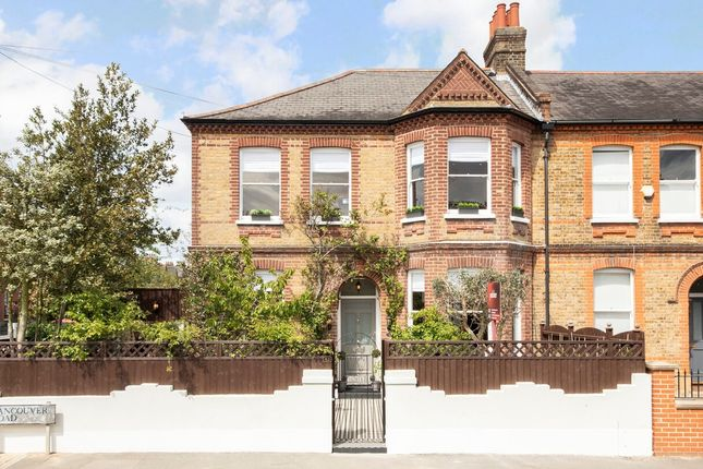 5 bed end terrace house for sale in Vancouver Road, Forest Hill, London SE23