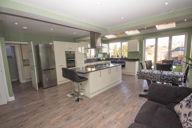 Thumbnail Semi-detached house for sale in Parsons Lane, Bierton, Aylesbury
