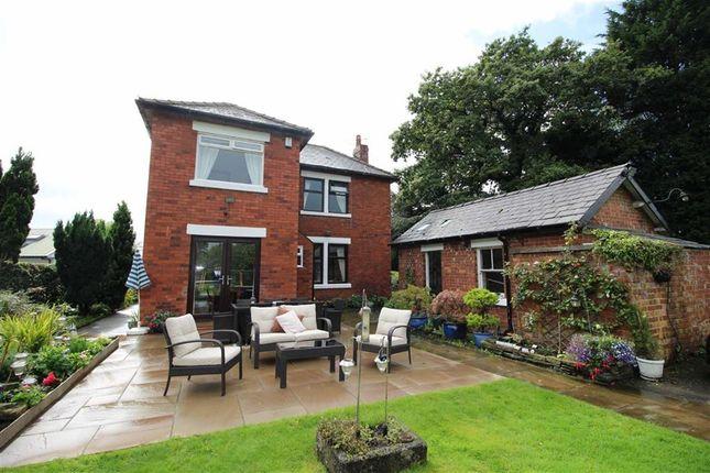 Thumbnail Detached house for sale in Whittingham Lane, Broughton, Preston