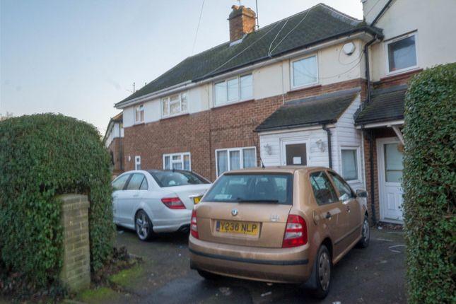 Thumbnail Property to rent in Brickendon Lane, Hertford