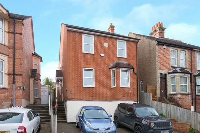 Thumbnail Detached house to rent in Kitchener Road, High Wycombe