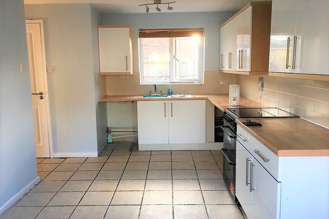 Thumbnail Semi-detached house to rent in Yare Avenue, Witham, Essex
