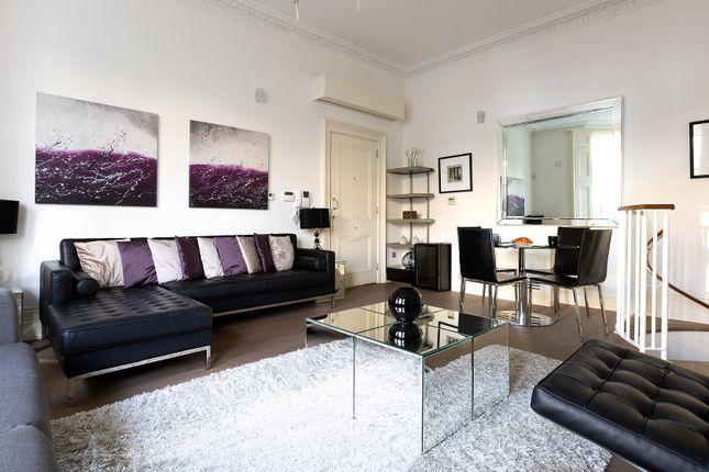 Duplex to rent in Cranley Gardens, London