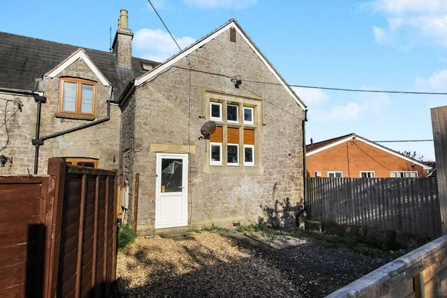 Thumbnail Semi-detached house to rent in The Green, Locking, Weston-Super-Mare