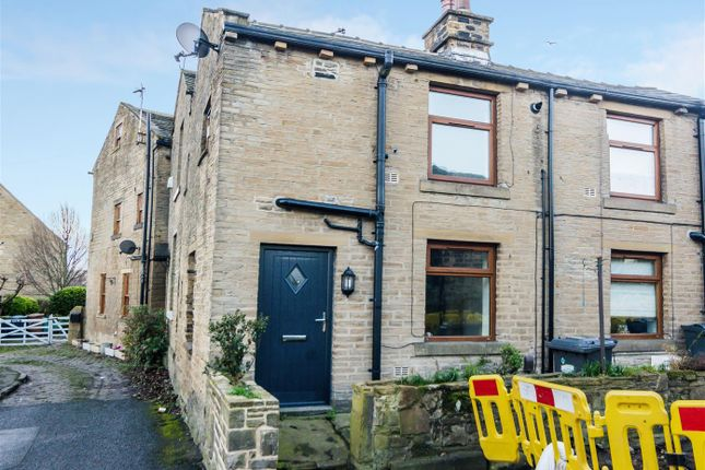 External of Westfield Lane, Idle, Bradford BD10