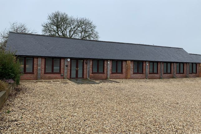 2 bed barn conversion to rent in Lower Wick, Dursley GL11