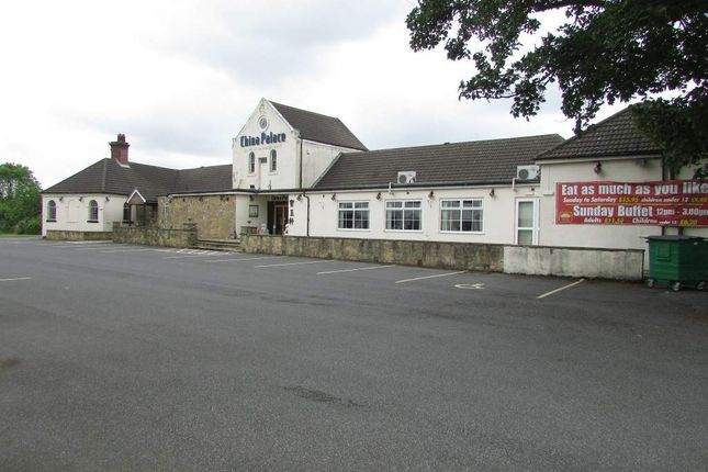 Thumbnail Restaurant/cafe for sale in London Road, South Milford, Leeds